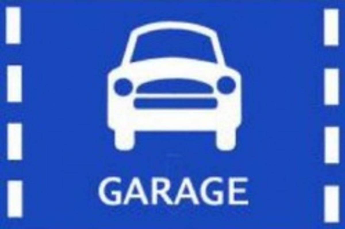 Location Garage La Ciotat
